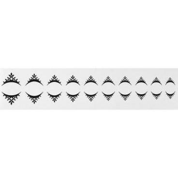 149393 Tatouages pour ongles et cuticules