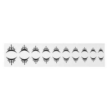 149394 Tatouages pour ongles et cuticules