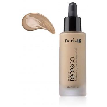 PaolaP Cream Foundation N.1