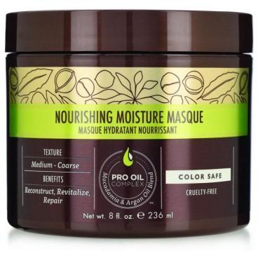 Macadamia Oil Feuchtigkeitsspendende Nährende Maske 236 ML