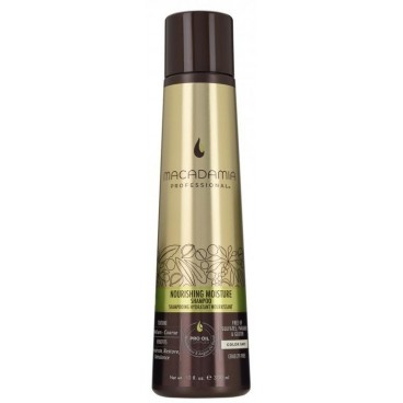 Macadamia Oil champú hidratante nutritivo 300 ML