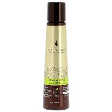 Macadamia Natural Oil - Shampoo - 300 ml