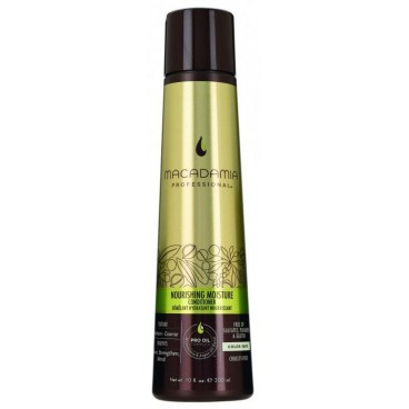 Conditionner hydratant & nourrissant Macadamia Oil 300ML