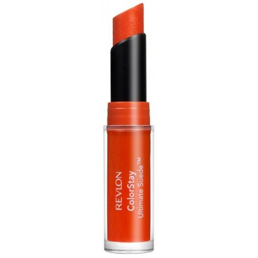 Image of Rossetto Revlon ColorStay ultimo Designer Suede 097