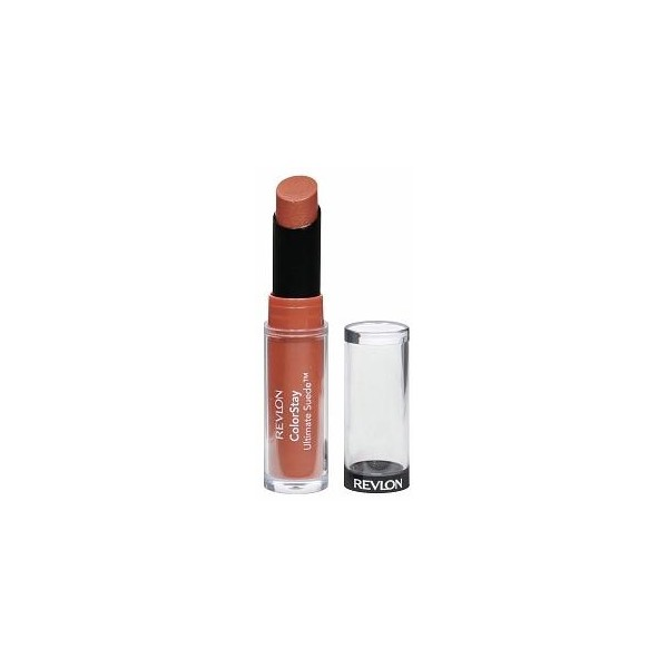 Lippenstift Revlon Color ultimative Suede 015 Runway