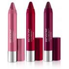 Revlon ColorBurst Lipstick Balm Ink (for color choices)
