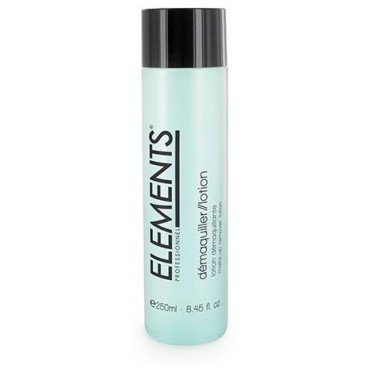 Lotion démaquillante Elements - 125 ML