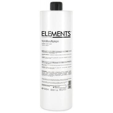 Lotion tonique Elements - 1000 ML