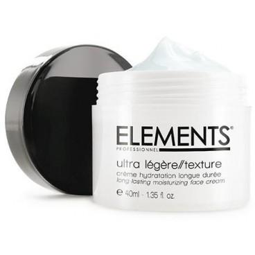 Crème visage ELEMENTS