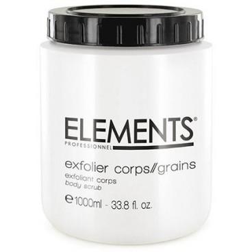 Exfoliant corps Elements - 1000 ML