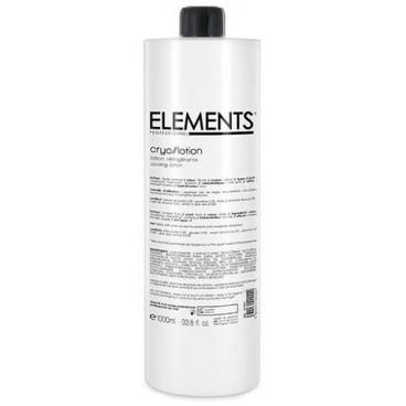 Lotion réfrigérante effet glaçon Elements - 125 ML