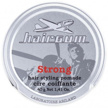 Hairgum - Cera strong - 40 ml
