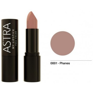 Rouge à Lèvres My Lipstick PHANES