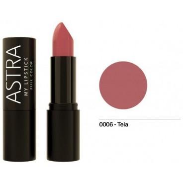 Rouge à Lèvres My Lipstick TEIA