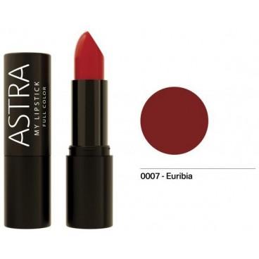 Rouge à Lèvres My Lipstick EURIBIA