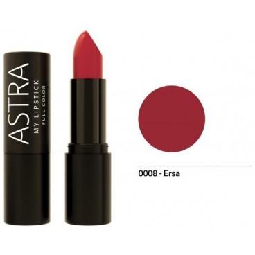 Rouge à Lèvres My Lipstick ERSA