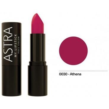 Rouge à Lèvres My Lipstick ATHENA