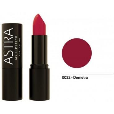 Rouge à Lèvres My Lipstick DEMETRA