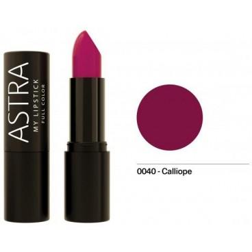 Rouge à Lèvres My Lipstick CALLIOPE