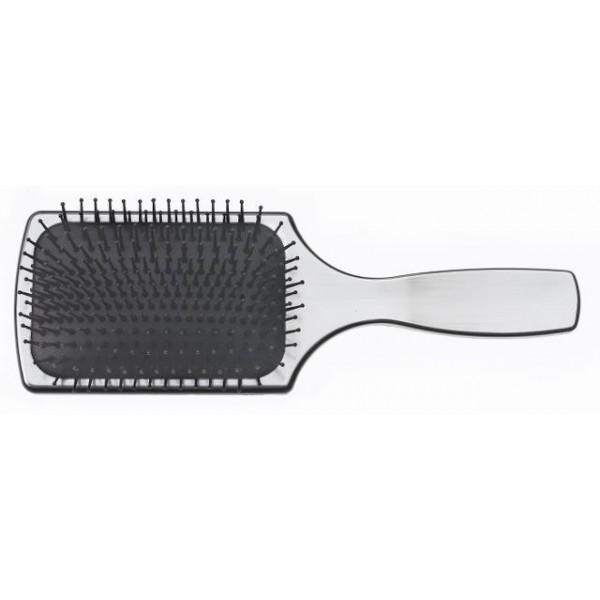 nylon rectangular cepillo de paleta