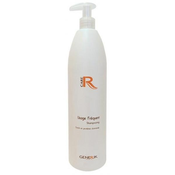Shampoo GENERIK Almond Protein ML 1000
