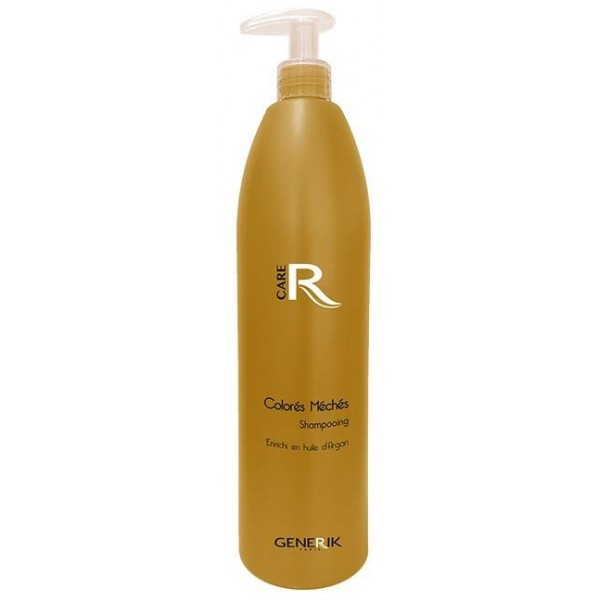 Shampoo per capelli colorati - 100 ml -