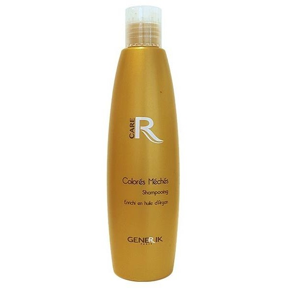 GENERIK Bunte Shampoo 300 ML