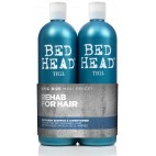 Tigi Bed Head - Pack Recovery - 2 x 750 ml