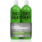 Tigi Bed Head Pack Elasticate 2 X 750 ML
