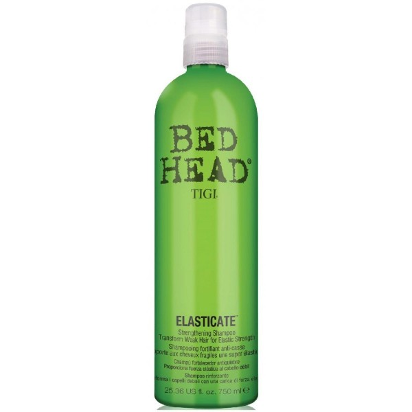 Shampooing Tigi Bed Head Elasticate 750 ML