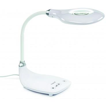 Lampe loupe Leds Argus 5 Watts