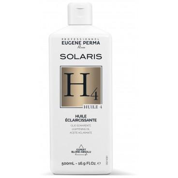 aceite de blanquear Solaris 500 ML
