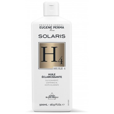 Bleaching Öl Solaris 500 ML