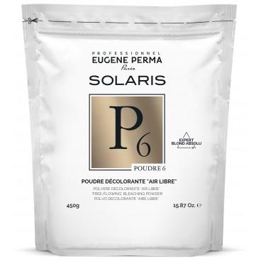 Polvo de blanquear aire libre Solaris 450 Grs