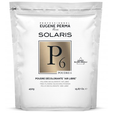 Polvere decolorane - Solaris Air Libre - 450 grammi