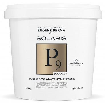 Solaris Poudre 9 décolorante ultra puissante - 450 grs