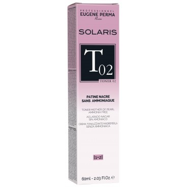 Solaris Patine T*02 - 60 ml