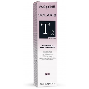 Solaris Patine T*12 - 60 ml