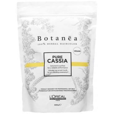 Coloration Professionnel Botanea 100% végétale Cassia 400 Grs