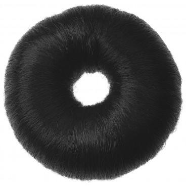 Couronne en coton noir ∅ 9 cm.jpg