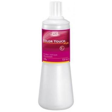 Emulsion Intensive Color touch Plus
