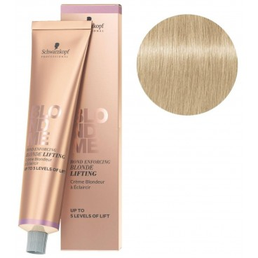 BlondMe Neutral Crema Blanqueadora - 60 ml