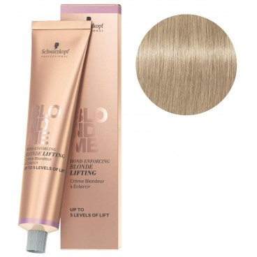 BlondMe Whitening crema ligera iridiscente - 60 ml