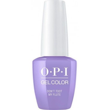 OPI Vernis Gel Color Don't Toot My Flute 15 ml