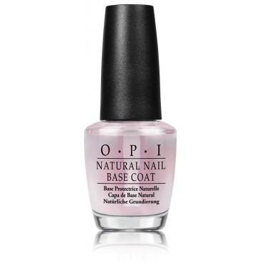OPI - Natural Nail Base Coat NTT10 15ml