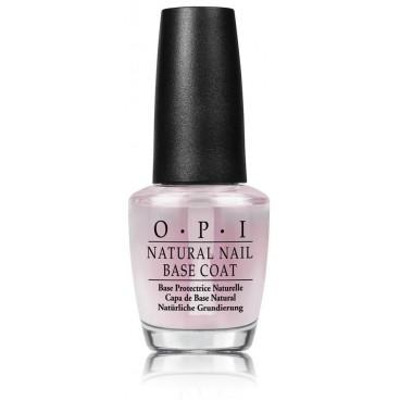 OPI - Natural Nail Base Coat NTT10 15ml