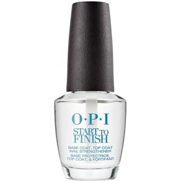 OPI - Start-to-Finish ohne Formaldehyd NTT71 15 ml