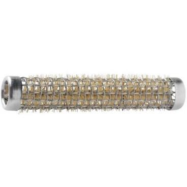 Metal rollers 65 mm Ø 21 mm 12 pieces
