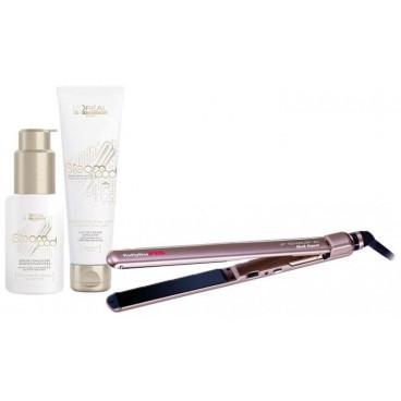 Pack Lisseur Sleek Expert 2072EPE cheveux épais