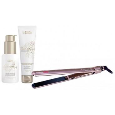 Pack Lisseur Sleek Expert 2072EPE cheveux fins